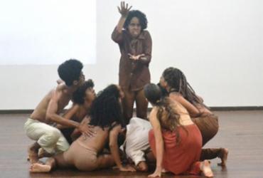 Balé Jovem de Salvador se apresenta no Teatro Vila Velha   Juliana Maia   Divulgação