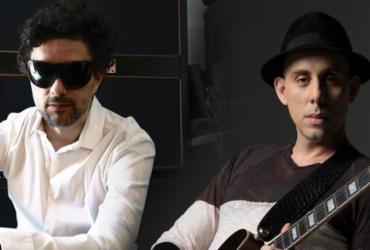 Davi Moraes e Pedro Baby realizam show no Café Rubi | Divulgação