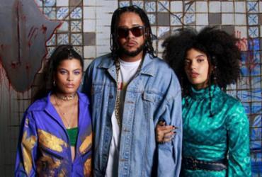 Emicida retoma parceria com o duo Ibeyi na nova música 'Libre'   Reprodução   Twitter