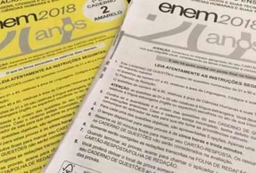 Curso preparatório para o ENEM é ofertado gratuitamente em Salvador e Lauro de Freitas | Divulgação