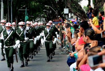 Desfile do 7 de Setembro altera trânsito e linhas de ônibus   Valter Pontes   Secom   Divulgação