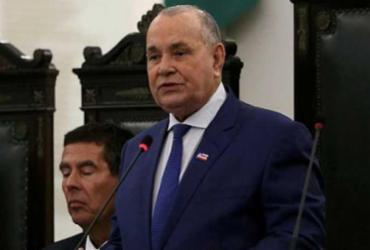 """Presidente do TJ reage a """"insulto"""" aos baianos   Adilton Venegeroles   Ag. A TARDE"""
