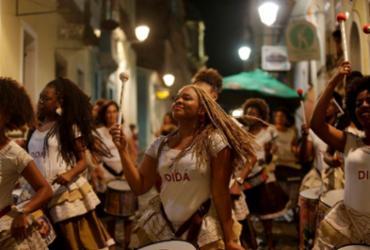 Com 25 anos, Didá mudou a vida de 500 meninas negras de Salvador e faz vaquinha para produzir documentário | Adilton Venegeroles / Ag. A Tarde