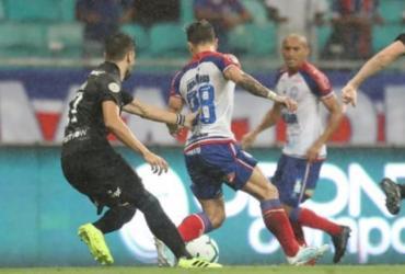 Veja imagens de Bahia x Botafogo pela Série A |
