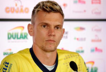 Douglas revela motivação extra para enfrentar ex-clube | Felipe Oliveira | EC Bahia
