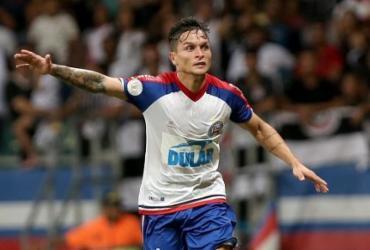Corinthians x Bahia tem horário alterado pela CBF   Felipe Oliveira   EC Bahia