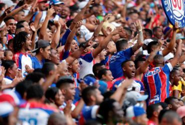 Bahia inicia venda de ingressos para confronto contra o Botafogo | Adilton Venegeroles | Ag. A TARDE