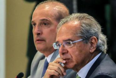Valor do desbloqueio de verbas do Orçamento da União será definido pelo governo   Sérgio Lima   AFP