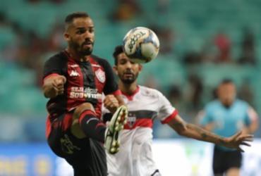 Veja imagens de Vitória x Atlético-GO pela Série B |