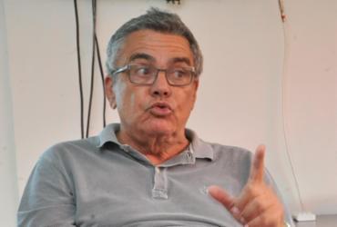 Paulo Carneiro dispara contra torcedor do Vitória no Twitter | Felipe Iruatã | Ag. A TARDE