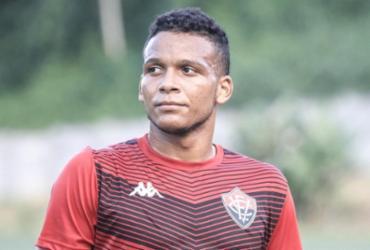 Em reapresentação, reservas do Leão participam de coletivo com o sub-23 | Letícia Martins | EC Vitória