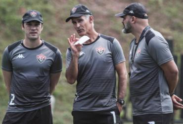 Vitória tenta reabilitação contra o lanterna São Bento | Letícia Martins | EC Vitória