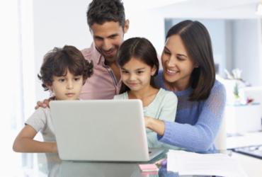 Ferramenta on-line ajuda pais na escolha da escola para os filhos