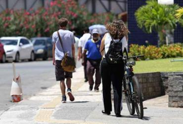 Melhorar acesso ao transporte é urgente | Adilton Venegeroles | Ag. A TARDE