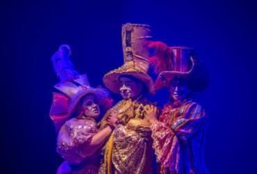 Espetáculo 'O Grande Circo Mágico' tem apresentações no Teatro Sesc | Divulgação