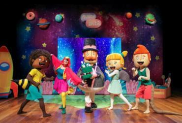 Mundo Bita apresenta novo show infantil em Salvador | Divulgação