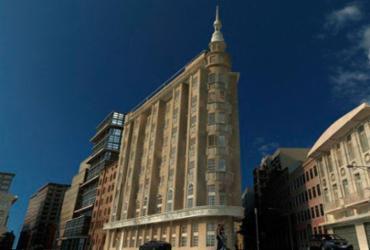 Foco de fumaça atinge Fera Palace Hotel em Salvador | Reprodução