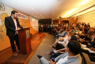 Programação juvenil ganha destaque na 9ª FLICA em Cachoeira