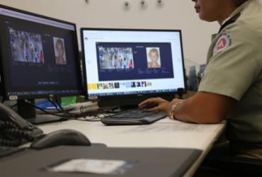 Foragida da Justiça é flagrada por sistema de Reconhecimento Facial | Alberto Maraux | SSP