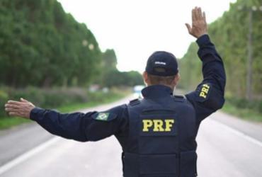 Foragidos de Mato Grosso e Sergipe são presos na BR-116 | Divulgação | PRF-BA