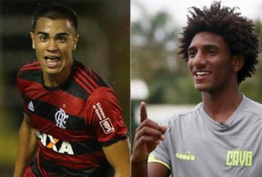 Seleção é convocada para o Mundial Sub-17 em casa | Gilvan de Souza | Flamengo e Rafael Ribeiro | Vasco