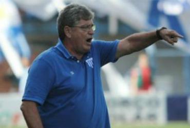 Vitória acerta a contratação de Geninho, ex-técnico de Corinthians e Athletico-PR | Divulgação | Avaí FC