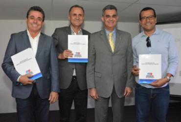 Apoio para gestão de resíduos sólidos é formalizado em mais de 50 municípios