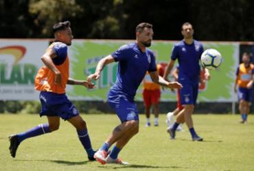 De olho no G-6, Bahia vista o Corinthians na abertura do returno | Felipe Oliveira l EC Bahia
