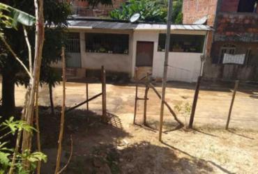 Ajudante de pedreiro é morto por homens encapuzados em São Cristóvão | Nicolas Melo