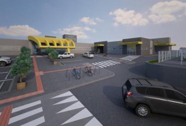 Hospital Luiz Viana Filho em Ilhéus será transformado em maternidade