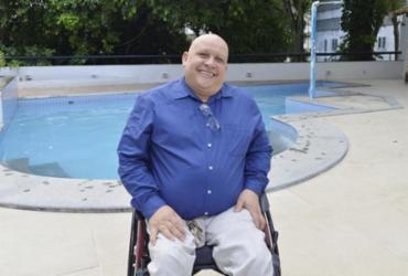 Regras para manutenção das piscinas vão de sinalização a limpeza | Shirley Stolze | Ag. A TARDE