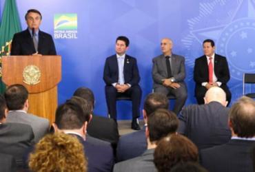 MP da liberdade econômica é sancionada; veja os principais pontos | Valter Campanato l Agência Brasil