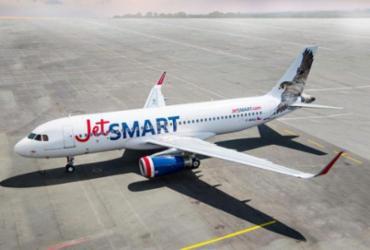 Aérea de baixo custo JetSmart começa a voar para o Brasil | Reprodução