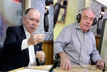 Em matéria de prefeitos, o PP de Leão e o PSD de Otto dão as cartas | Raul Spinassé l Ag. A TARDE