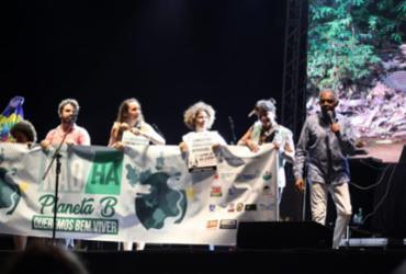 Jovens convocam Greve Mundial pelo Clima nesta sexta-feira   Divulgação
