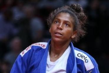 Campeã mundial e olímpica, Rafaela Silva é flagrada no exame antidoping | Divulgação | CBJ