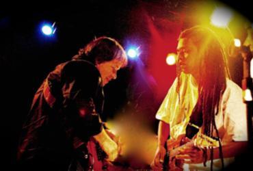 Julio Caldas e Lúcio Ferraz promovem noites de guitarras e blues