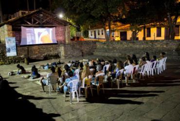 Premiado curta-metragem tem exibição no Teatro de Arena em Lençóis