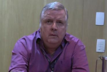 Ex-executivo da Odebrecht que delatou Aécio e Lobão é encontrado morto | Reprodução | Globo News