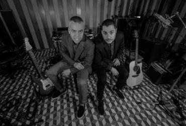 Levi Lima e Max Viana estreiam show em homenagem a Djavan | Sércio Freitas | Divulgação