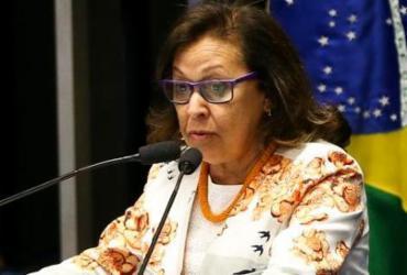 Segundo Lídice, o PSL tudo faz para travar CPI das 'fake news' | Marcelo Camargo | Agência Brasil
