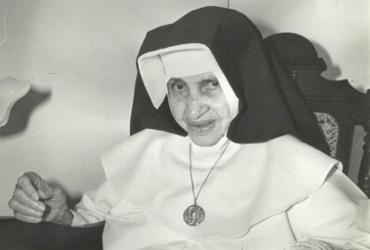 Biografia conta história de Irmã Dulce | Abmael Silva | Ag. A TARDE