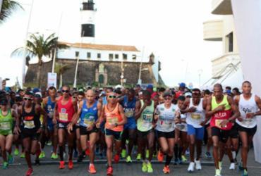 Trânsito terá esquema especial durante a Maratona de Salvador   Bruno Concha   Secom