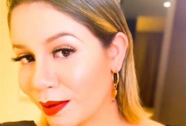 """Marília Mendonça fala sobre gravidez e pressões na rede social; """"Já sofri bem mais""""   Reprodução   Instagram"""