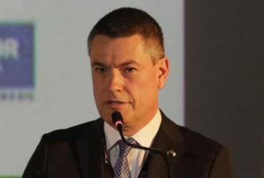 Diretor-geral da Polícia Federal deve ser mantido no cargo por Moro | Luciano da Matta l Ag. A TARDE l 22.8.2019