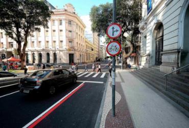 Requalificada, rua Miguel Calmon será inaugurada nesta sexta-feira | Jefferson Peixoto | Secom