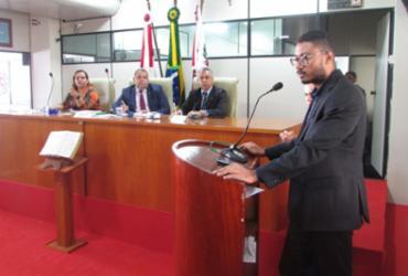 Cartório de Morro do Chapéu convoca eleitores para cadastramento biométrico