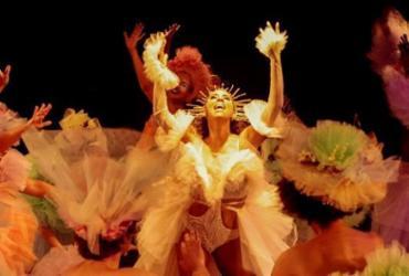 Espetáculo 'Sonho de uma Noite de Verão na Bahia' inicia venda de ingressos | Sora Maia | Divulgação