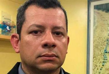 Luiz Fernando Coelho assume comando da Confederação de Desportos Aquáticos | Divulgação | CBDA