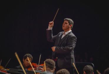 Neojiba apresenta três séculos de música em Salvador | Divulgação | NEOJIBA